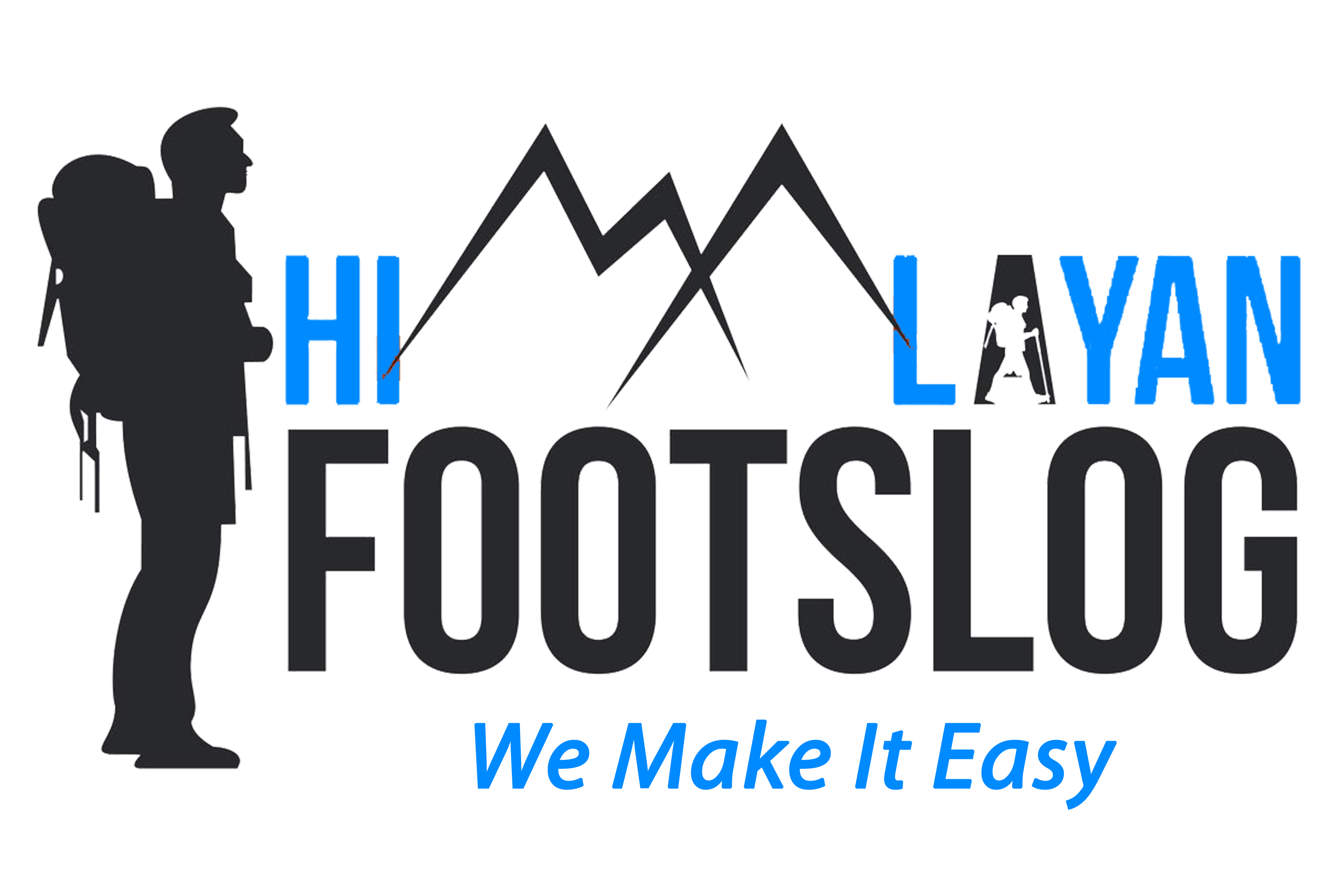 Himalayan Footslog